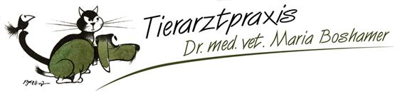 Tierarztpraxis Logo